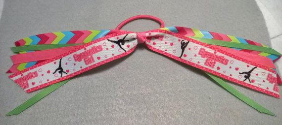Petite Pony O Gymnastics by AEOBowtifulDesigns on Etsy