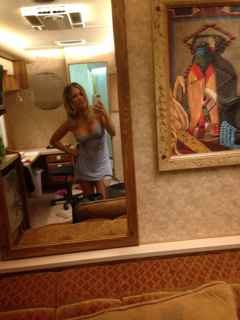 Pity, that kaley cuoco leaked photos opinion