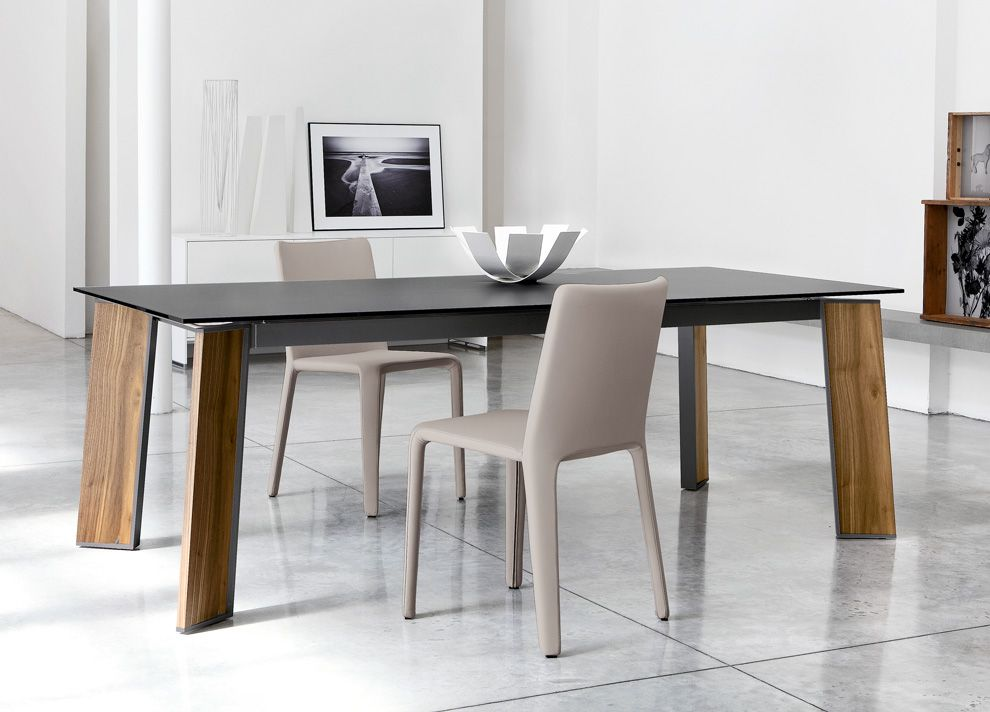 Modern dining table furniture product pinterest for Modern dining chairs pinterest