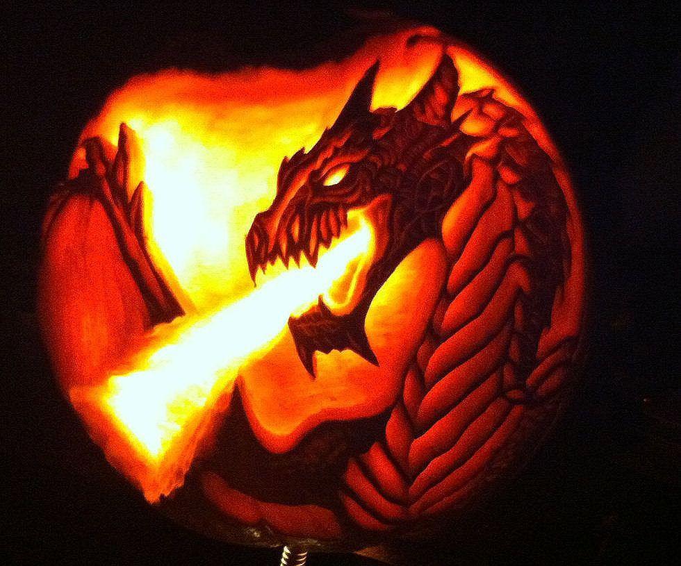 80+ Creative Halloween Pumpkin Carving Ideas #pumkincarvingdesigns