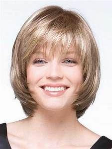 10 Layered Bob Haircuts For Round Faces Bob Hairstyles