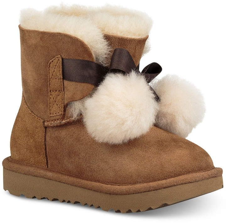 e9ddccee248 Toddler Gita Boots in 2019 | Products | Uggs, Boots, Shoe boots