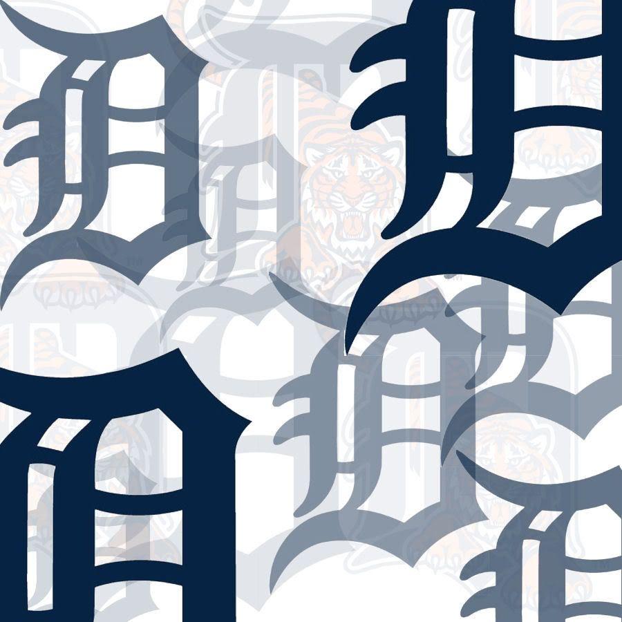 Detroit Tigers Wallpaper Detroit Tigers Detroit Detroit Tigers Baseball
