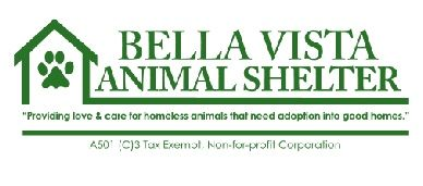 Can T Forget The Dogs And Cats Animal Shelter Bella Vista Shelter