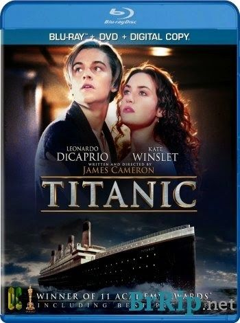 Titanic 1997 Hindi Dubbed 500mb Hd Movie Free Download In 2020