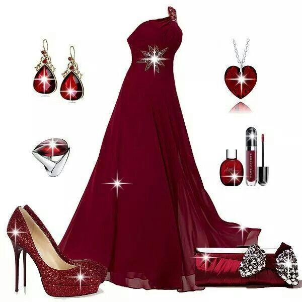 Great Christmas dress
