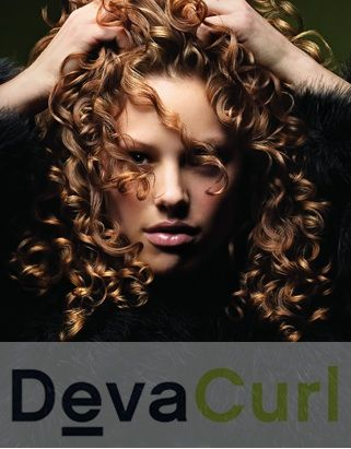 if you're a curly girl you need the deva