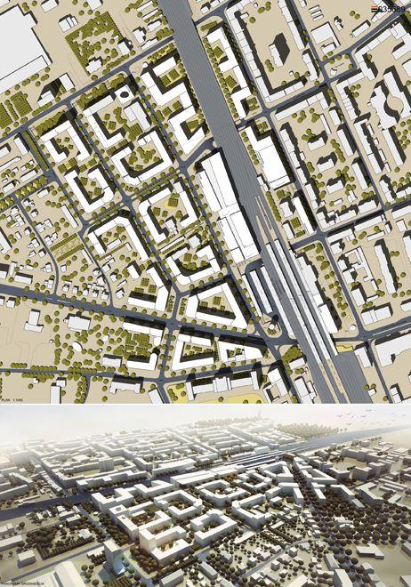 Internetowy Serwis Architektoniczny Ronetpl urban styles - project proposal example