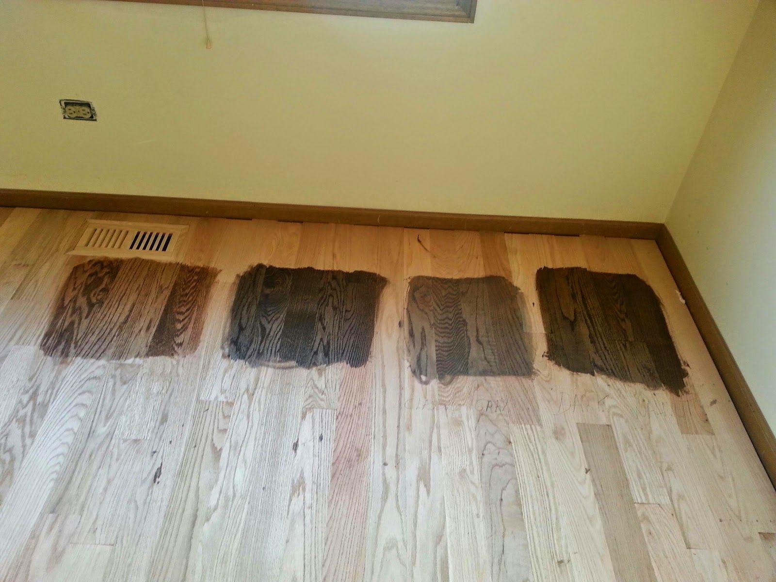 Dark walnut floor stain - Dark Walnut And Jacobean Mix Google Search