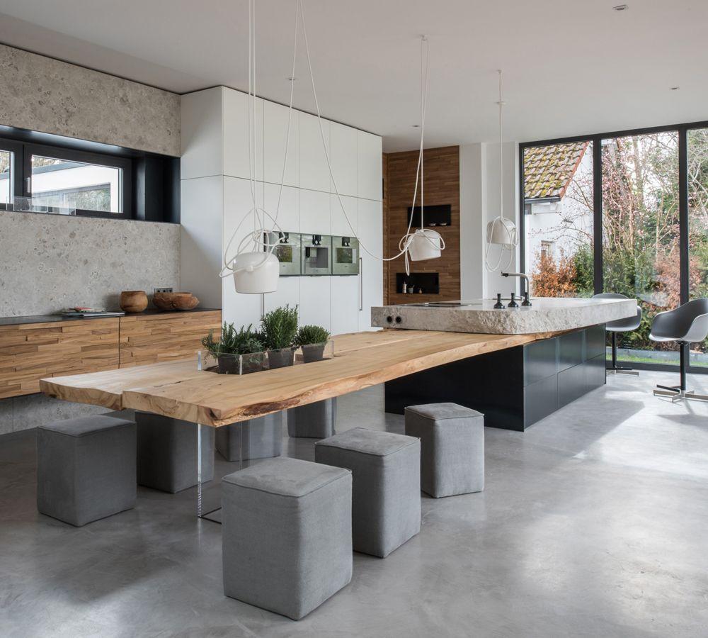 werkhaus küchenideen, exklusive Küchen und Schreinerküchen im ...