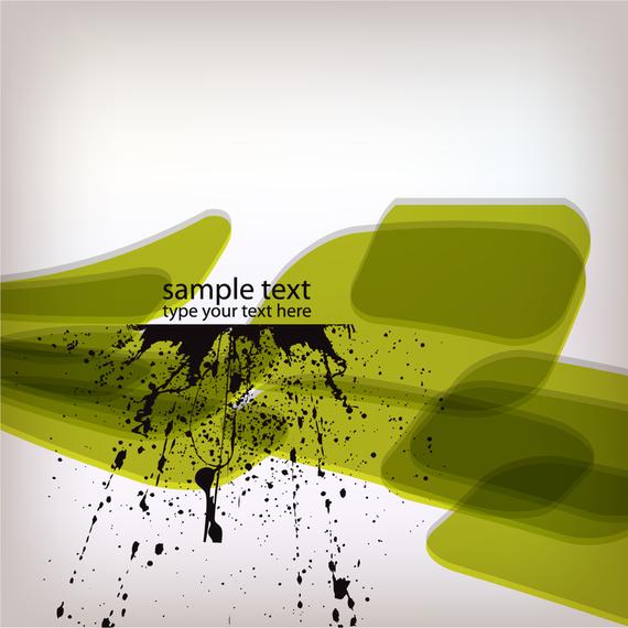 Ink Splash Over Green Asbtract Shapes Backdrop Ad Ad Aff Green Backdrop Shapes Splash Art Videos Tutorials Background Design Ink Splatter