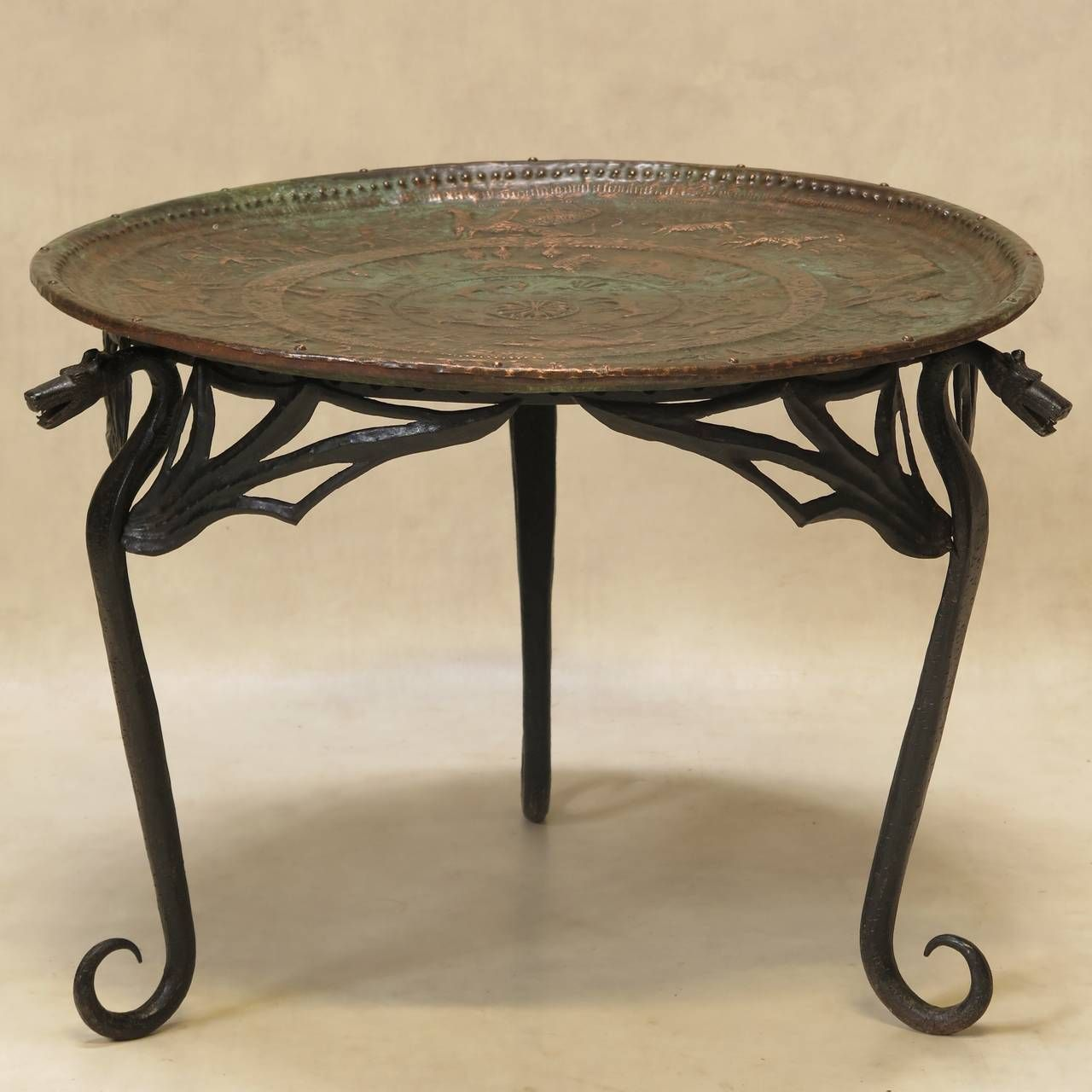 Image Result For Copper Top Table Coffee Table Inspiration Coffee Table Coffee Table Furniture [ 1280 x 1280 Pixel ]