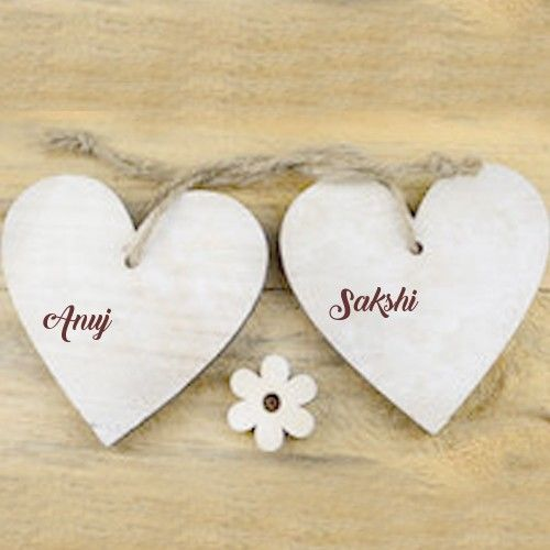 Print Lover Name In Heart Profile Set Beautiful Pictures