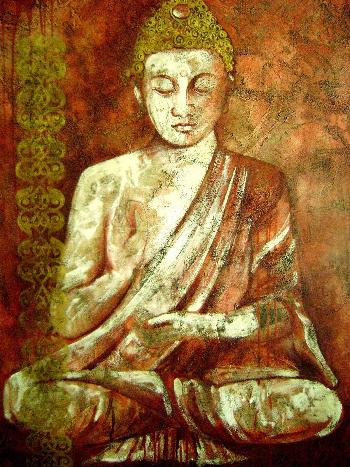 Pin By Diana Rasmussen On Buddha - Pinterest - Buddha,