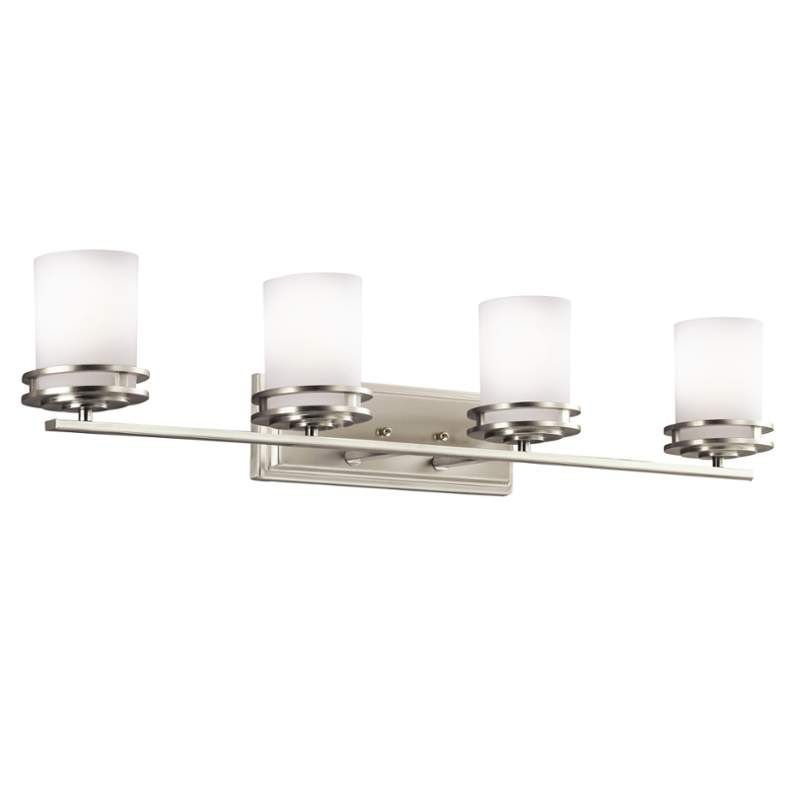 View the kichler 5079 hendrik 3375 wide 4 bulb bathroom lighting view the kichler 5079 hendrik 3375 wide 4 bulb bathroom lighting fixture at lightingdirect mozeypictures