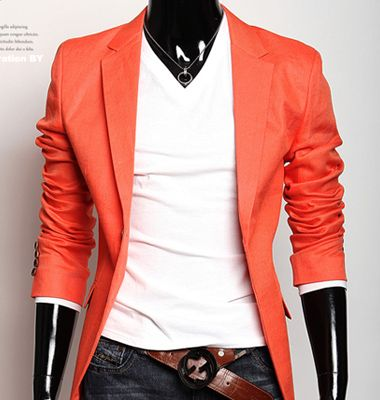 Wfashionmall mens designer clothes men s blazers casual jackets ...