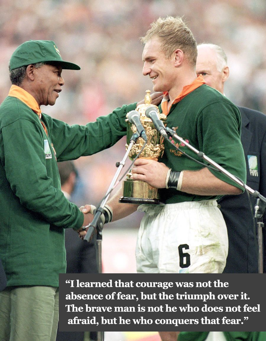 10 Nelson Mandela Quotes Obama King Mandela X Pinterest