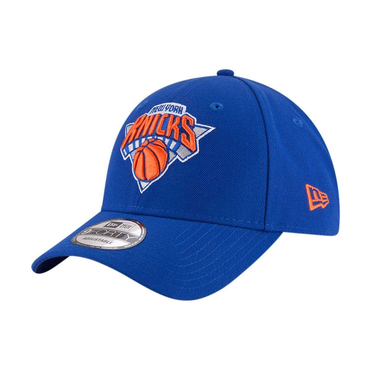 c50e22a480909 Casquette New York Knicks - Taille : Taille Unique en 2019 ...