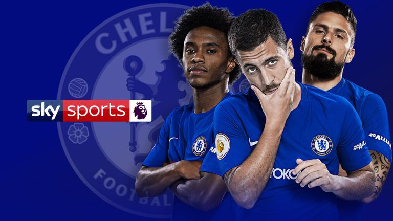 Chelsea Vs Fulham Prediction Premier League 2018 19 Live Stream Team News Betting Tv Tickets Chelsea Premier League Chelsea Vs Tottenham Chelsea