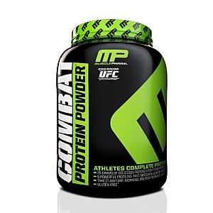 MusclePharmR Combat Protein PowderTM