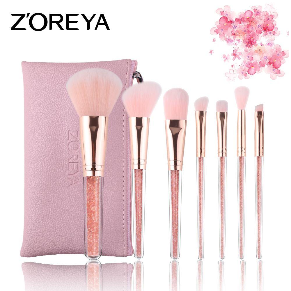 Cheap cosmetic brush set, Buy Quality brush set directly