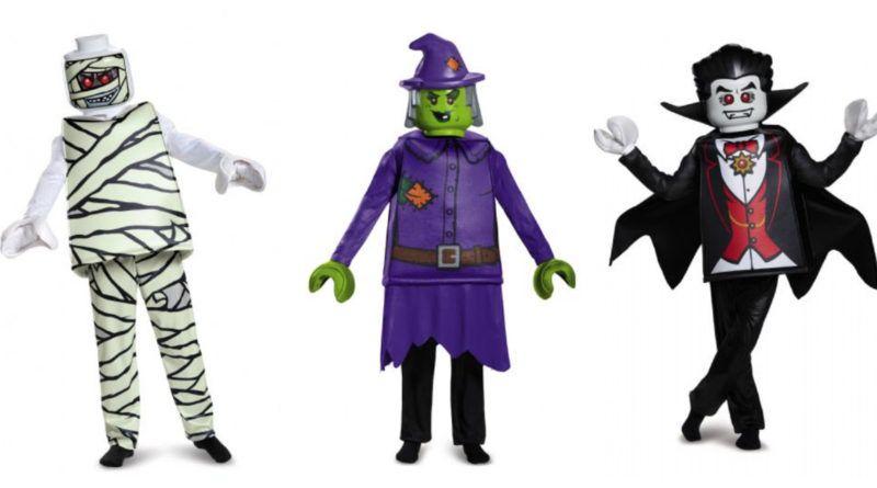halloween udklædningstøj