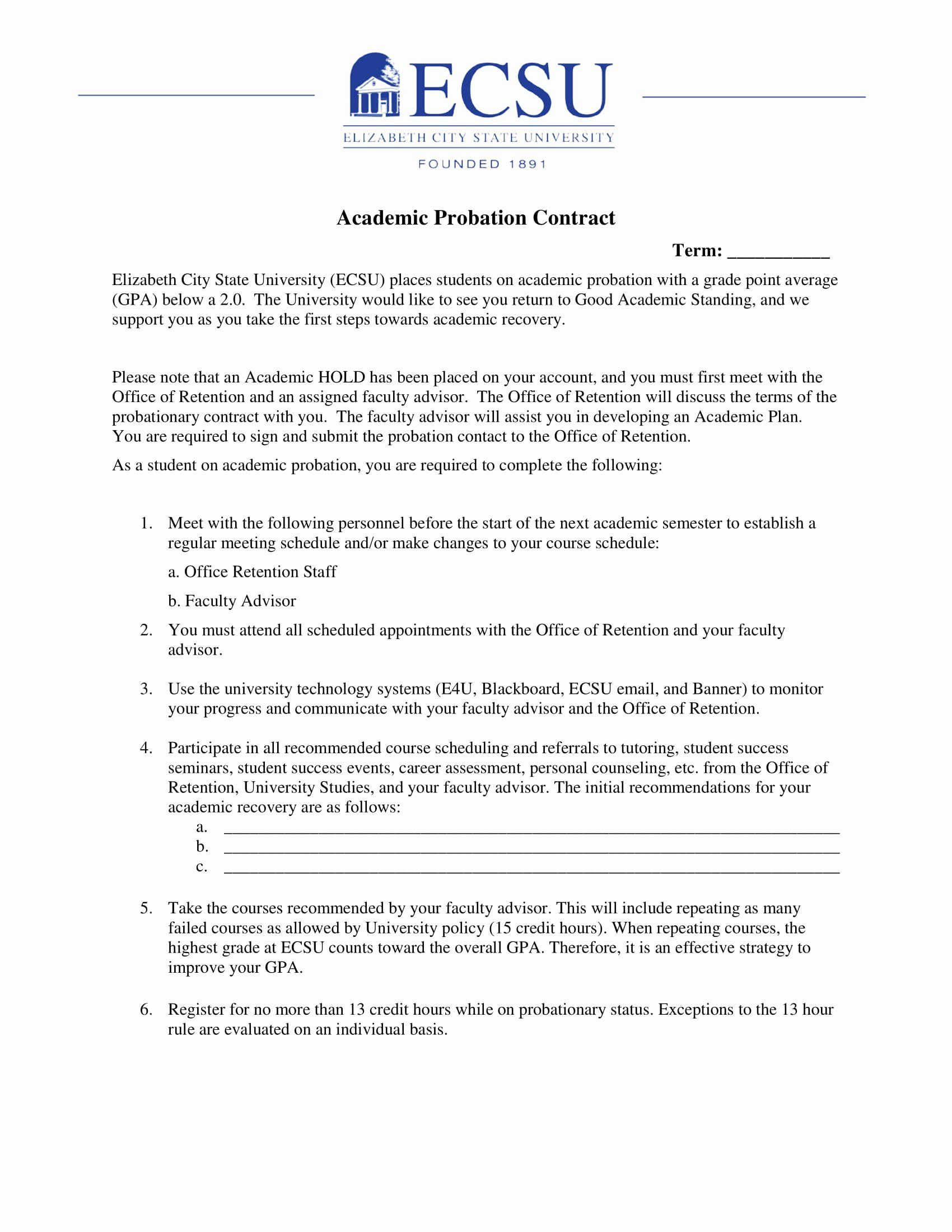 Pin On Examples Contract Templates And Agreements