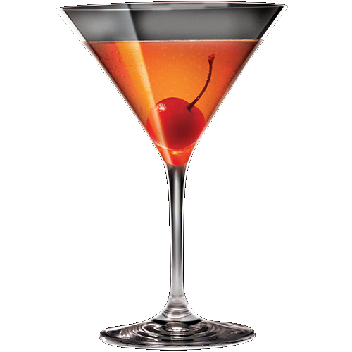 Gentleman S Manhattan Recipe Cocktail Recipes Whiskey Jack Daniels Recipes Manhattan Recipe