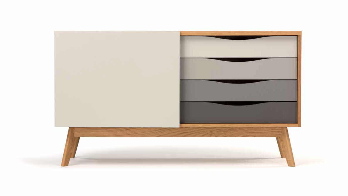 Avon Sideboard By Woodman Furniture Furniture Design Interior