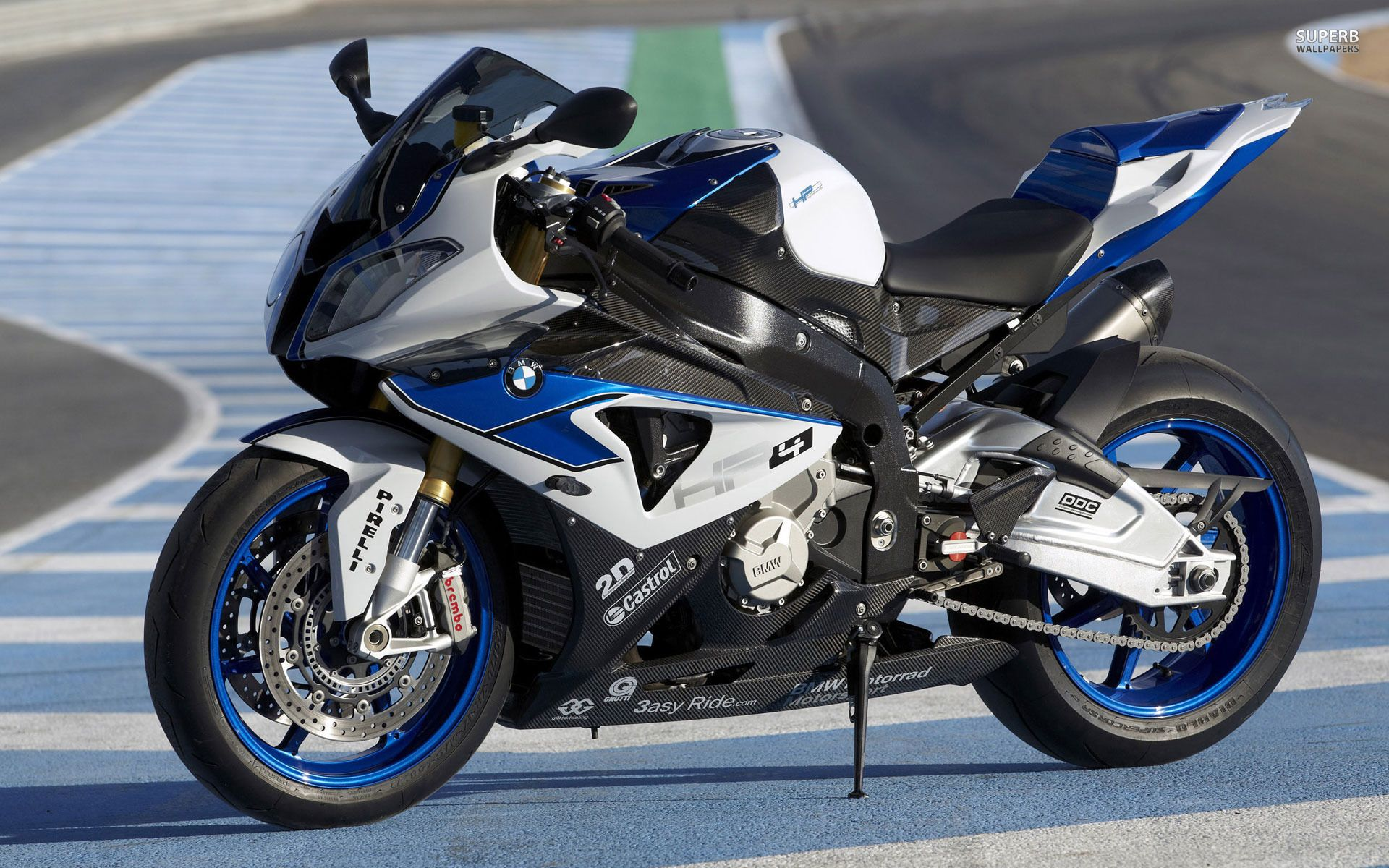2013 Bmw S1000rr Hp4 18393 1920x1200 Mydream Bike Bmw