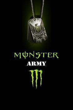 Monster Energy Logo Monster Energy Logo Wallpaper By Drouell On Deviantart Energy Logo Monster Energy Monster Energy Drink Logo