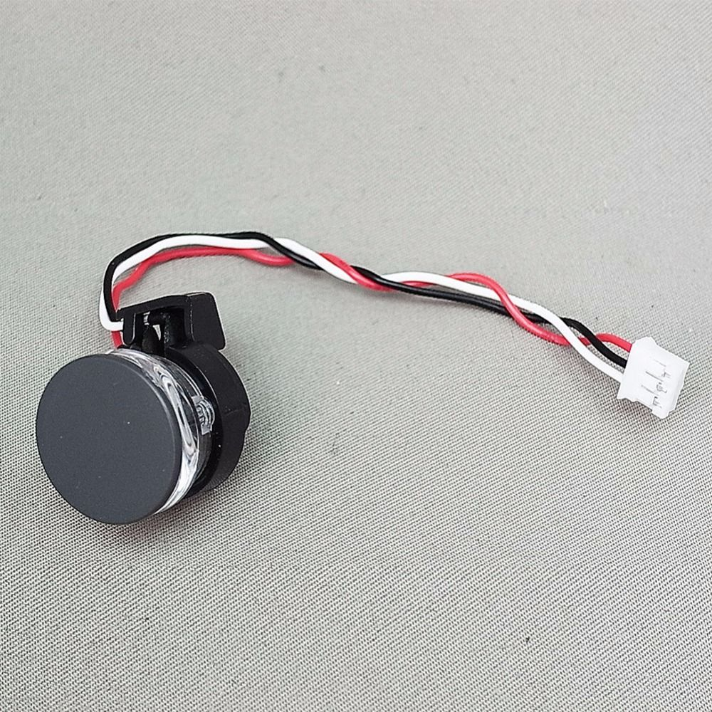 New Black Bumper Ir Dock Sensor For All Irobot Roomba 500 600 700