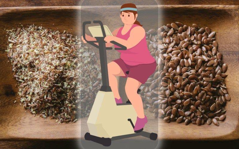 льняное семя кефир как употреблять