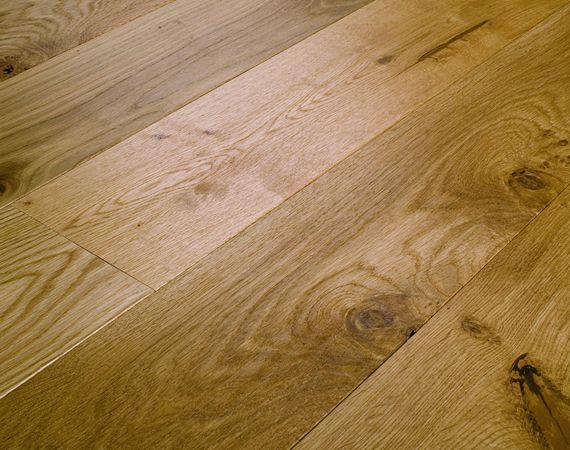 Buy Your Traditional Cottage Oak Flooring From Real Wood Specialists