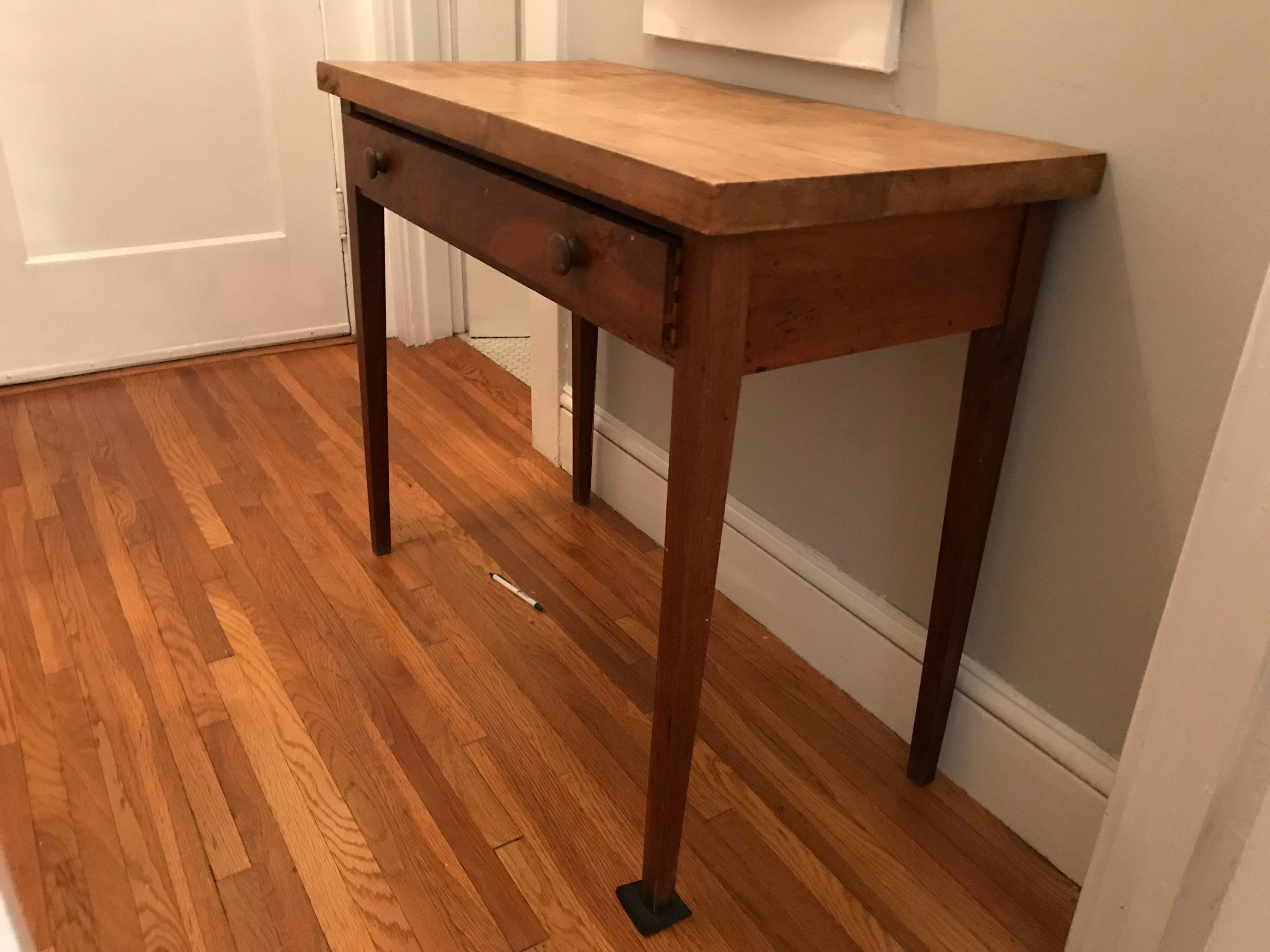 Furniture Coming From Sf