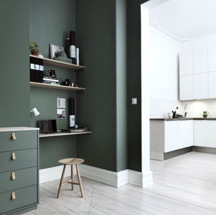 paint colours for office. Norrgavel · Kitchen DesignBold ColorsWall ColoursPaint Colours 2017Office Paint For Office I