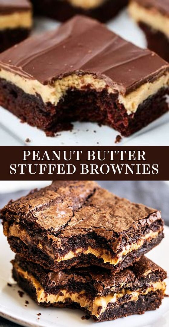 Brownies are undisputedly one of the finest baking creations ever to grace the earth. Cake but not c...