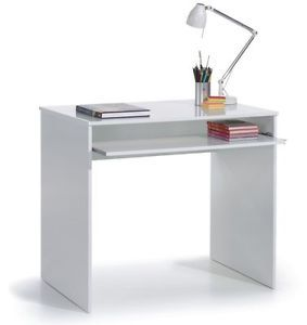 Leo Computer Study Desk Childrens Bedroom Furniture High Gloss