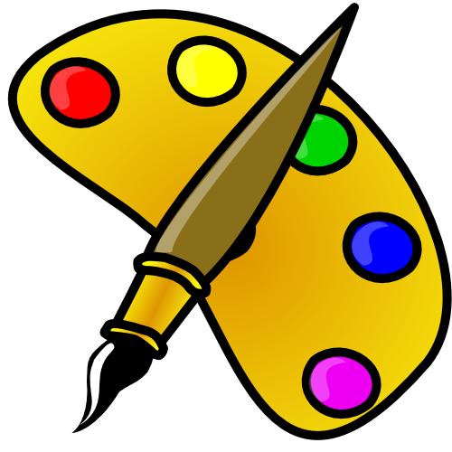 free clip art school