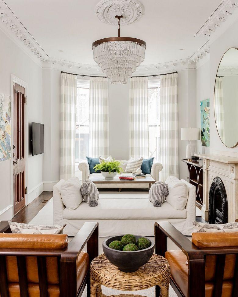 64 Idee Einen Schmalen Wohnraum Mit Kamin Und Fernseher Zu Dekorieren 10 64 Idea Decorating A Narro Livingroom Layout Narrow Living Room Long Living Room