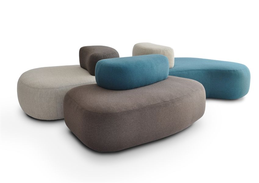 Hitch Mylius | British design and manufacture of contemporary upholstered furniture | hm63