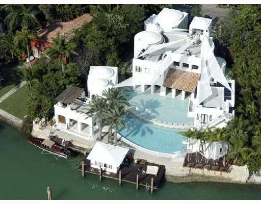 Pin By Jeon Seok On Lavish Miami Mansion Miami Beach Mansion Mansions