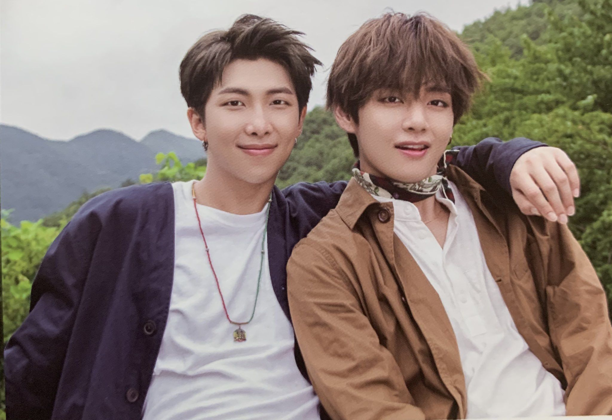 Rmpics On Twitter Bts Summer Package Summer Package 2019 Bts Taehyung Bts rm and v wallpaper