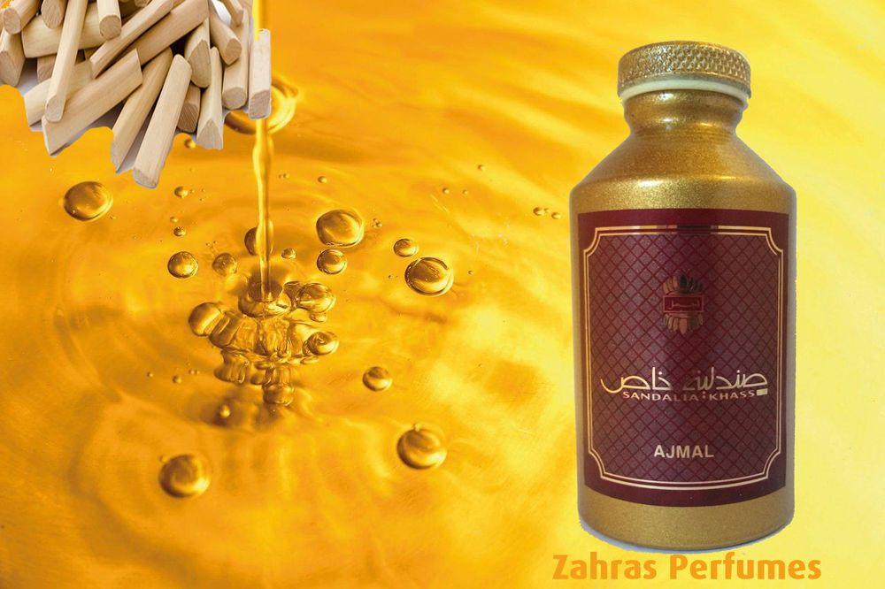 Details about Sandalia Khass by Ajmal Perfumes Pure