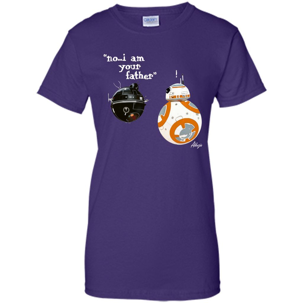i am your father... T-Shirt