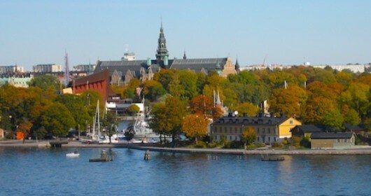 Travel Guides to Destinations Around the World - sweden