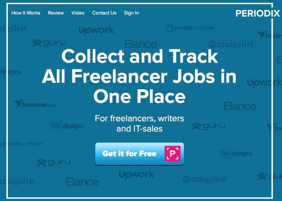 All freelance gigs and jobs in one place freelance gig