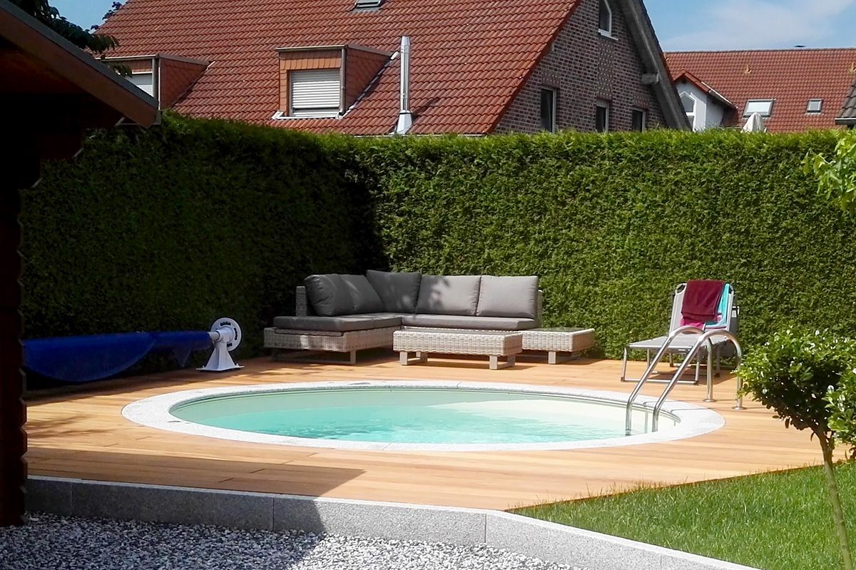 poolakademie.de – Build your own pool! We help you! in 2020 ...