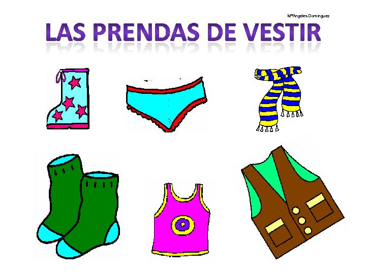 Cosquillitas en la panza blogs las prendas de vestir con for Ideas para vestir