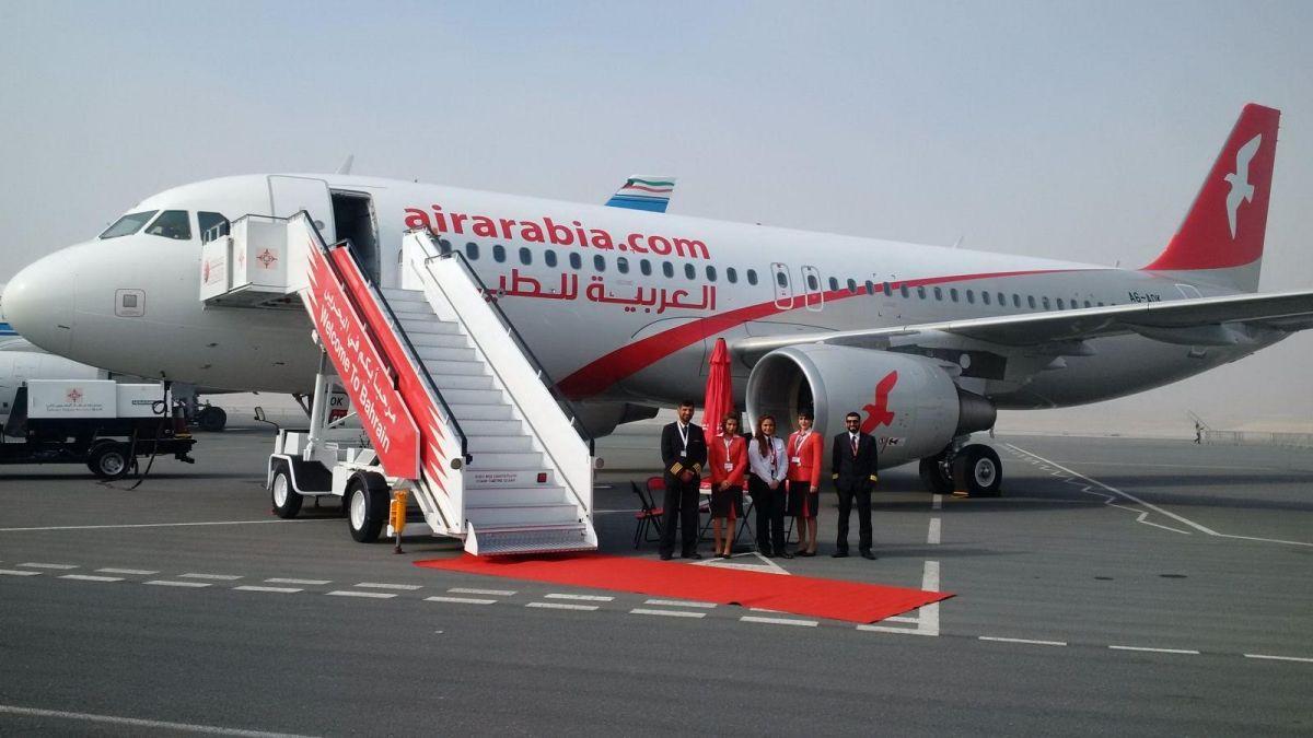 Dès octobre 2017, Air Arabia reliera Agadir à sept villes
